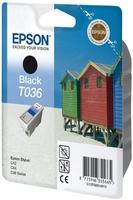 Картридж Epson T036 ч.ор.