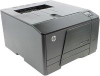 Принтер цветной лазерный HP COLOR LaserJet Pro 200 M251n