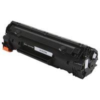 Картридж HP LJ 78А (CE278A/Canon 728) стандарт SolutionPrint