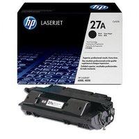Картридж HP LJ №27А (C4127A) ор.