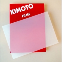 Пленка KIMOTO А3/100л. для лаз. принтера 1лист. (матовая)