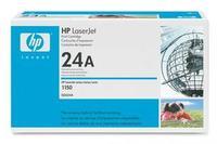 Карт.HP LJ №24А (Q2624A) ор.