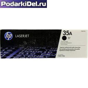 Карт.HP LJ №35А (CB435A) ор.