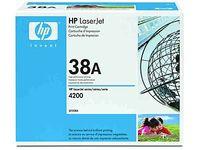 Карт.HP LJ №38А (Q1338A) ор