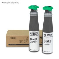 Картридж XEROX WC 5020/5016 ор. 6.3К