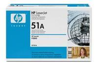 Карт.HP LJ №51А (Q7551A) ор.
