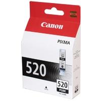 Картридж 520 -PGI черн. пигментные ор.