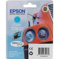 Картридж Epson T0632 син.,ор