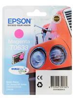 Картридж Epson T0633 кр.ор.