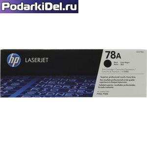 Карт.HP LJ №78А (CE278A) ор.