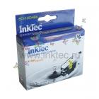 Струйный картридж Brother № 1240BK / 1280BK Black, (BCI-1280HBK) InkTec