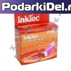 Струйный картридж Canon CLI-426M Magenta, InkTec