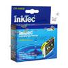 Струйный картридж Epson T0631 Black, InkTec