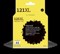 Картридж HP 121XL (CC644HE) цветной совм. Т2