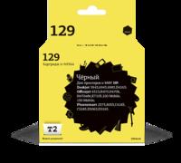 Картридж HP 129 (C9364HE) черный совм. Т2