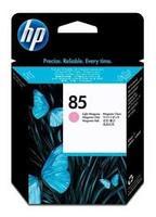 Картридж HP 85 роз.ор. C9429