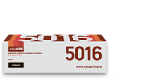 Картридж XEROX WC 5020/5016 тонер. совм. EasyPrint