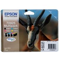 Картридж Epson T09254A10 MultiPack 4цвета ор